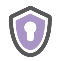 Icon: Asset Security