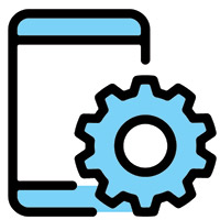 managed assets icon